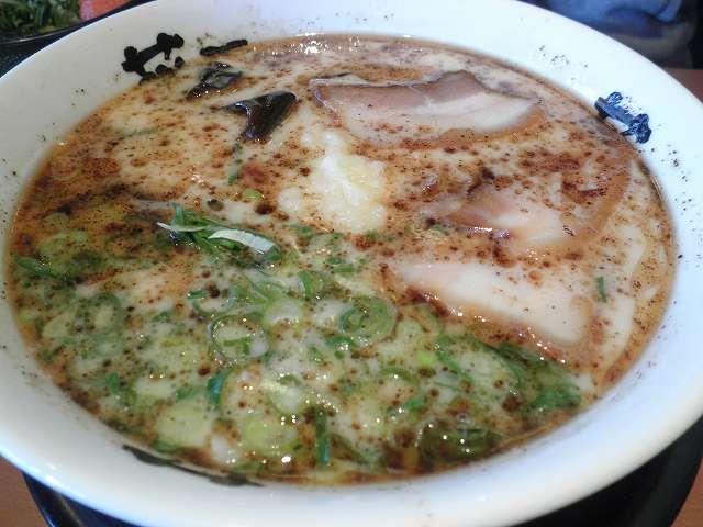 らー麺 藤平     川西多田店_c0118393_17111460.jpg