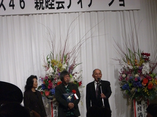TAKAKO 明石で招待歌謡_d0158008_15551652.jpg
