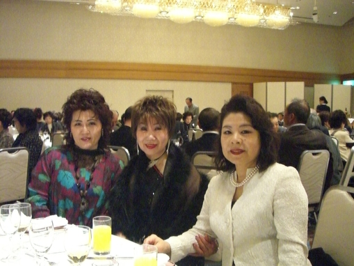 TAKAKO 明石で招待歌謡_d0158008_1603687.jpg