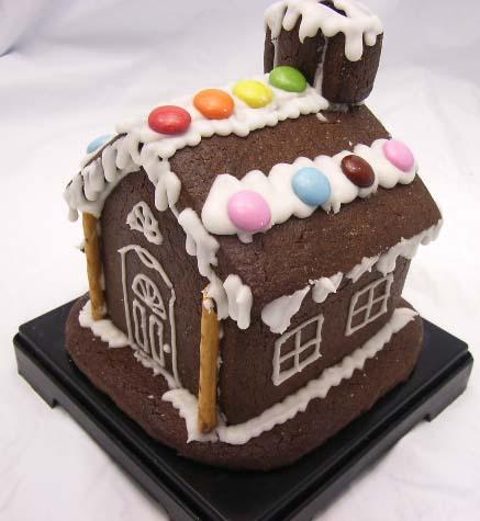 お菓子の家 ミニ版♪_f0235809_2315836.jpg