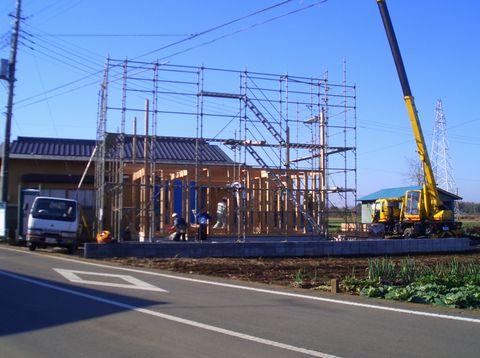 「那珂市の家」が上棟しました!!_a0059217_932262.jpg