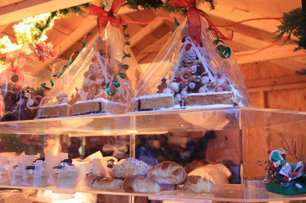 ディステラリーで クリスマス・マーケット_c0126120_9295124.jpg