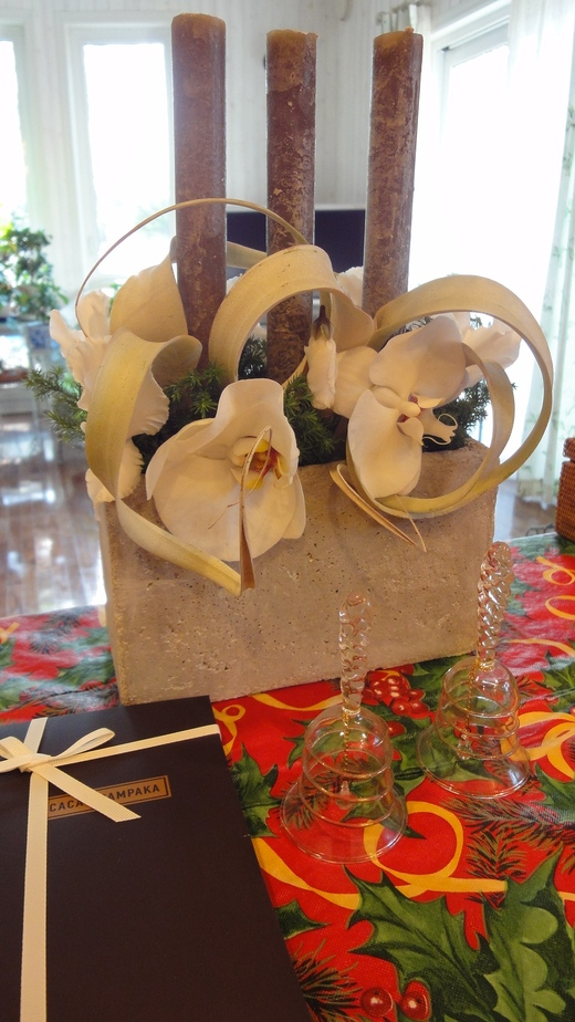 Merry  Merry Christmas !_f0215324_23492795.jpg