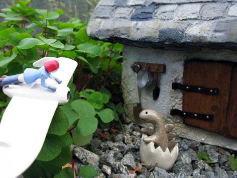 ガーデン・スモールハウス物語  続  オキザリスの森で_f0129726_2226553.jpg