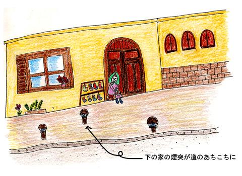 イランのおばあちゃんの手編み靴下の村_d0156336_12154829.jpg