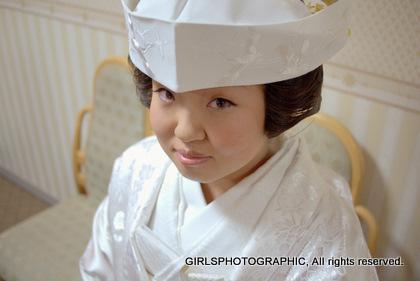 WEDDING列席~☆_c0043737_16274985.jpg