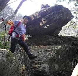 八方ヶ岳へ_e0164643_22502085.jpg