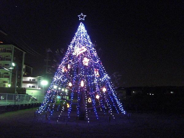 メリークリスマス!!!_a0137049_16514629.jpg