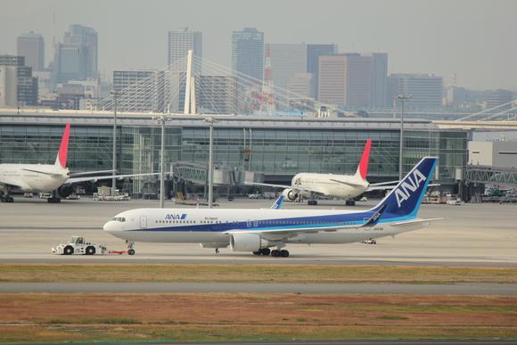 羽田空港_d0202264_7292341.jpg