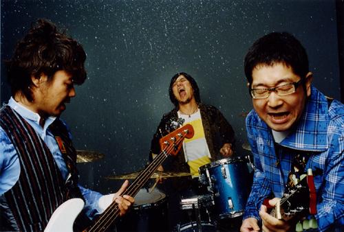 サンボマスター、『電車男』以来5年振りの書き下ろしドラマ主題歌が決定!_e0197970_733333.jpg