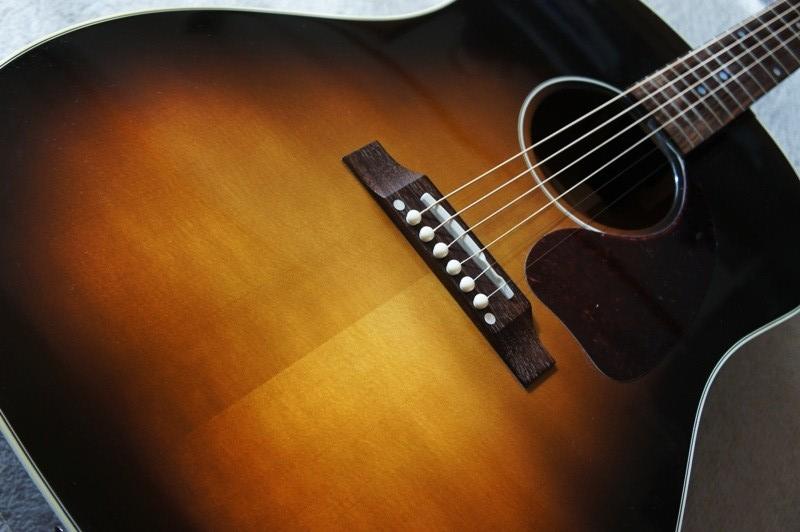 10年12月20日GibsonJ-45_c0129671_18452974.jpg