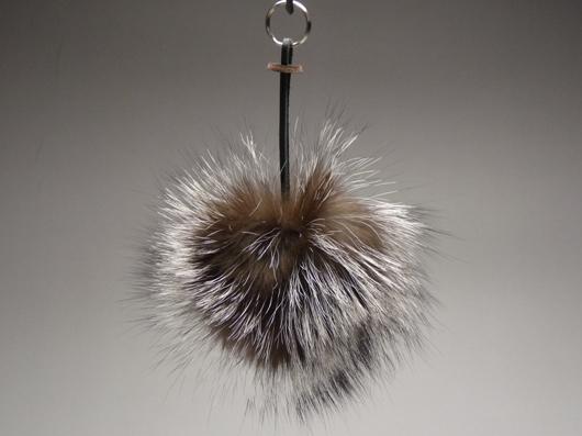Saga Fur Royalを使用したキーホルダー_e0188574_9245867.jpg