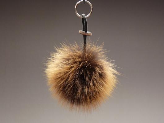 Saga Fur Royalを使用したキーホルダー_e0188574_9285186.jpg