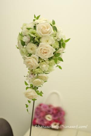 夏のお花を取り入れて。_c0198981_1482186.jpg