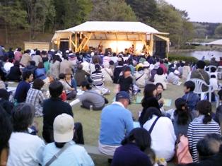 東京~陶炎祭(ひまつり)~夜つつじ_f0229883_18494922.jpg