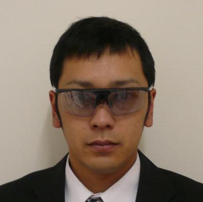 RUDYPROJECT MAYA用オリジナル偏光レンズ!_c0003493_9203811.jpg