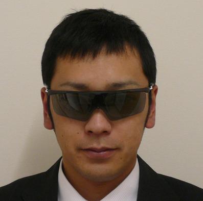 RUDYPROJECT MAYA用オリジナル偏光レンズ!_c0003493_921758.jpg