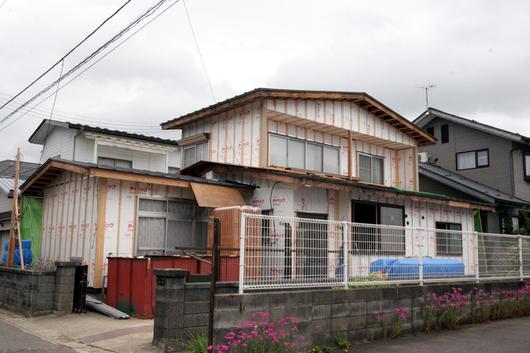 S邸 断熱改修(東梵天の家)_f0150893_1818654.jpg