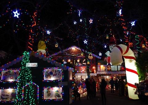 カナダのクリスマス_d0115695_18354751.jpg