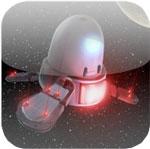 iPhone無料アプリ|Earth Vs Moon Silver Edition_d0174998_11273066.jpg