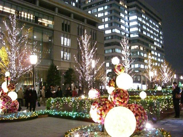 光都東京・LIGHTOPIA@丸の内_a0057402_231749.jpg