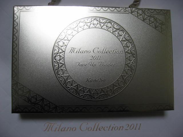 カネボウミラノコレクション 2011_a0100706_21531098.jpg