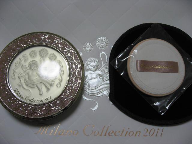 カネボウミラノコレクション 2011_a0100706_21532337.jpg