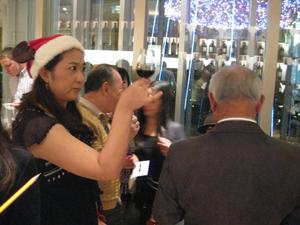 クリスマスパーティー 2010 ♪_c0215031_1513261.jpg
