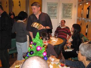 クリスマスパーティー 2010 ♪_c0215031_15143414.jpg