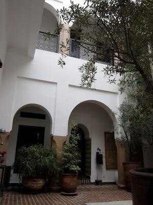 Dubai / Maroc 2010 (22) : Riad Magellan_d0010432_2045249.jpg