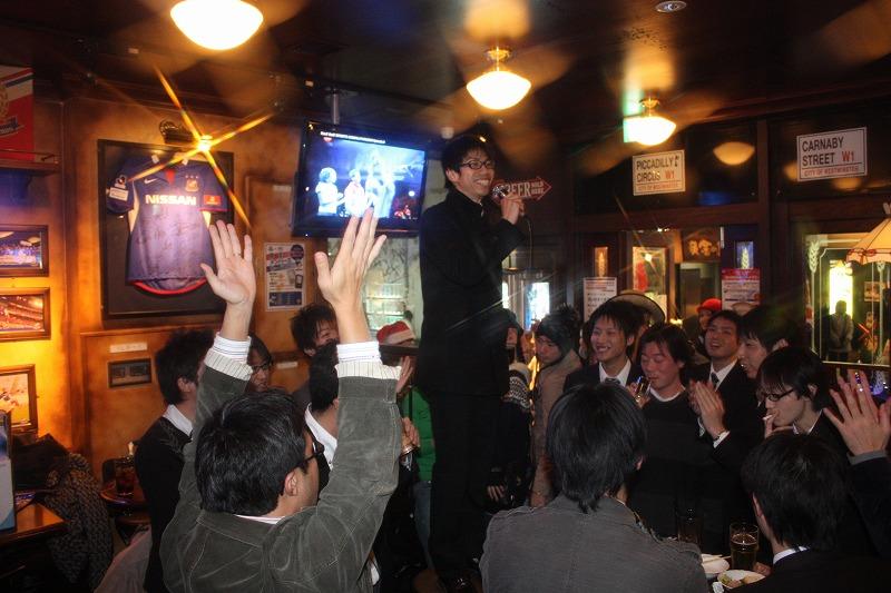 2010 SSP忘年会開催!!_e0206865_0495675.jpg