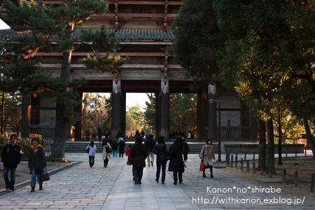 奈良東大寺_d0148187_0231546.jpg