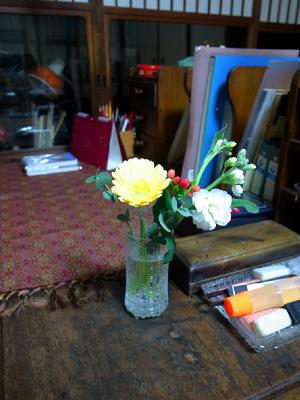 月例「紫苑(しえん)おむすび会」12月報告・今年のありがとうと来年のよろしくと_c0069903_8101045.jpg