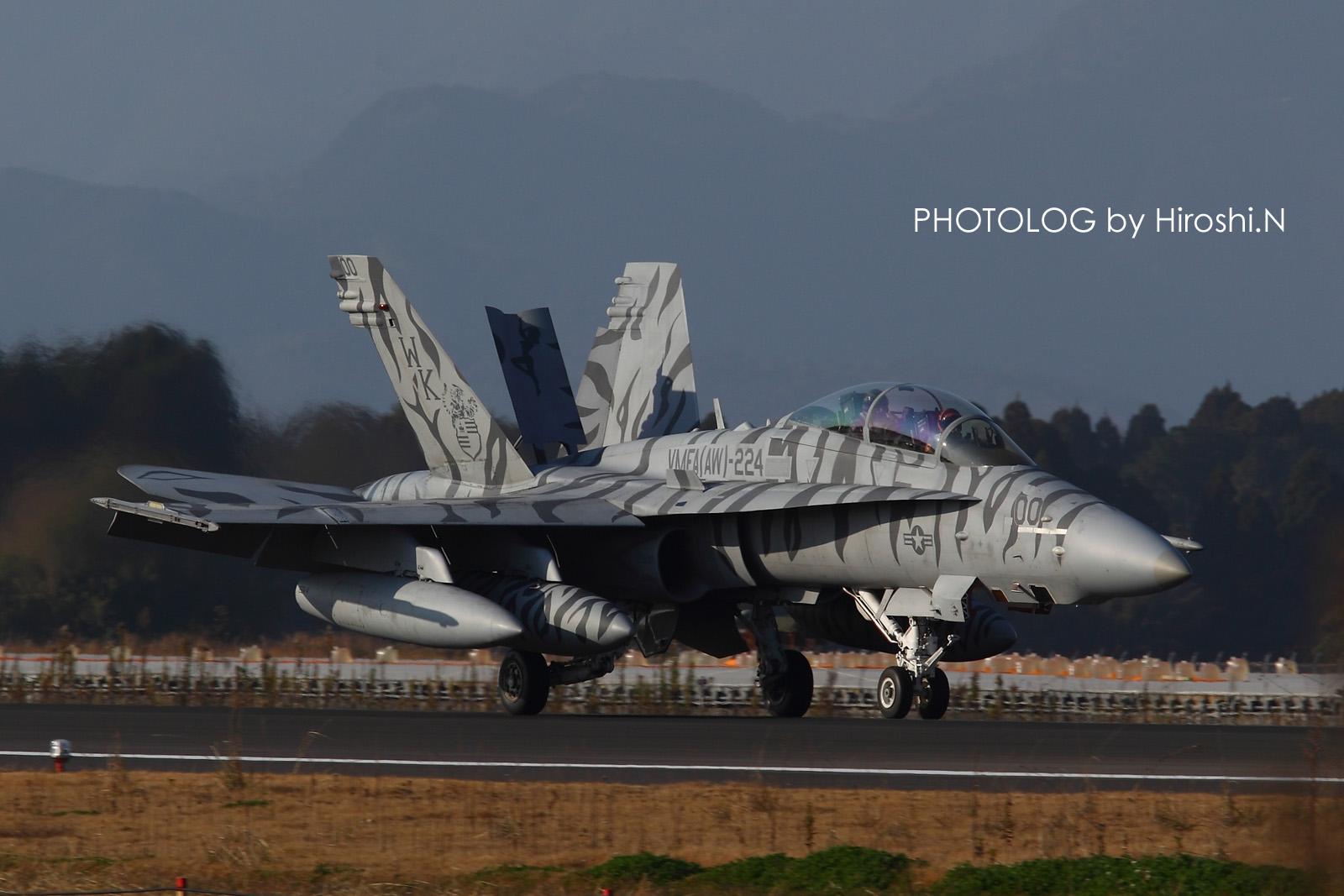 新田原基地航空祭2010 -予行 Pre Airshow-②米軍機_b0183406_085294.jpg