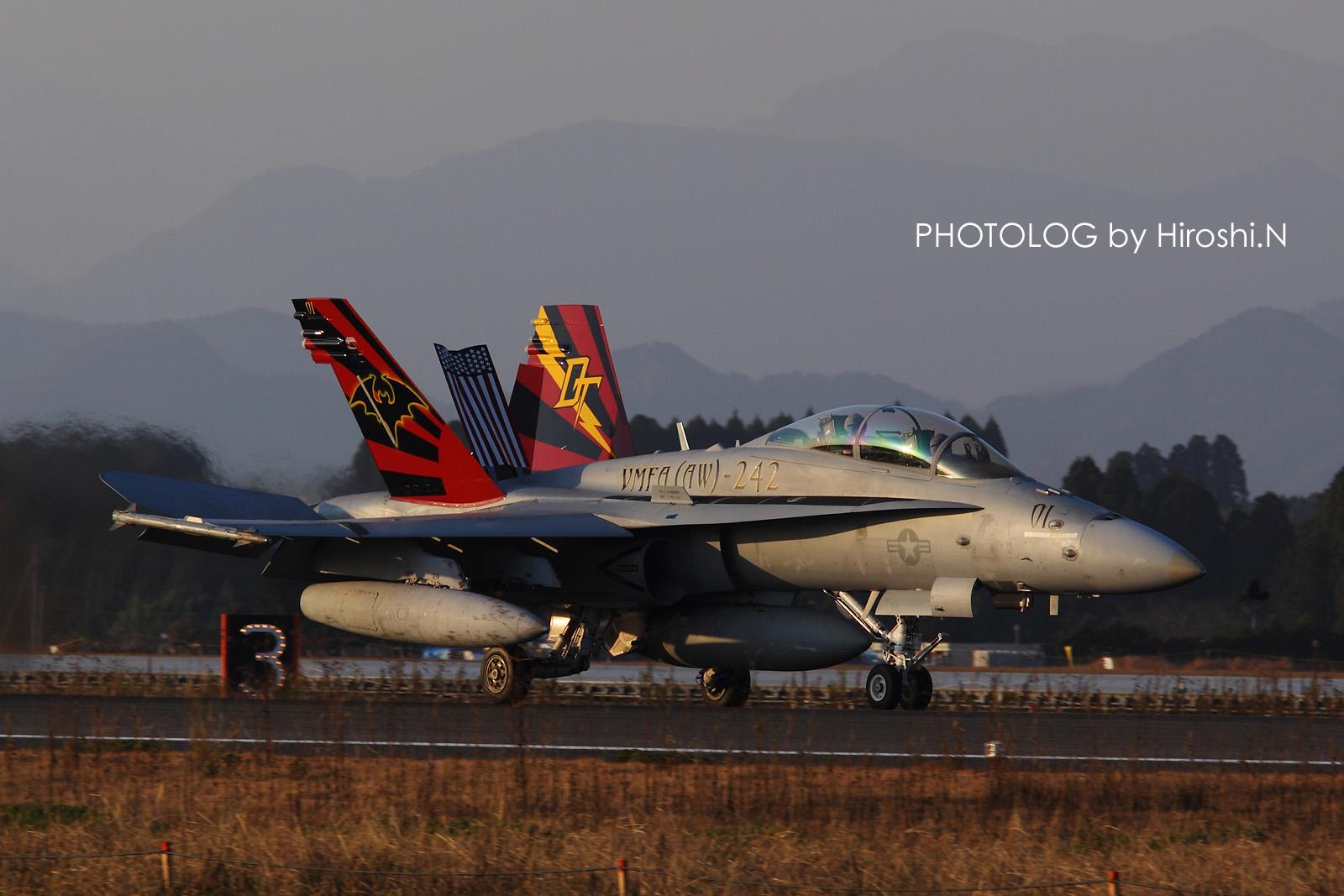 新田原基地航空祭2010 -予行 Pre Airshow-②米軍機_b0183406_09256.jpg
