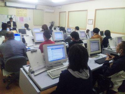 訓練生、検定全員合格!_c0200506_13185672.jpg