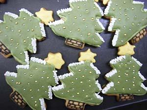 クリスマスアイシングクッキー_f0235809_5202939.jpg