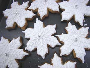 クリスマスアイシングクッキー_f0235809_5224938.jpg