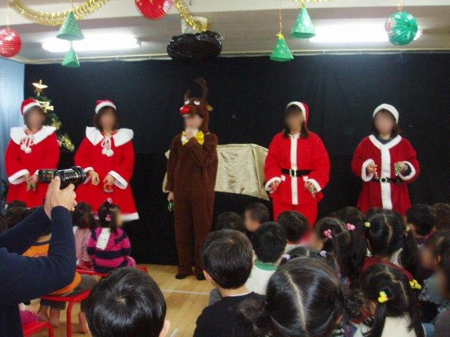 クリスマス会_e0148419_16133119.jpg