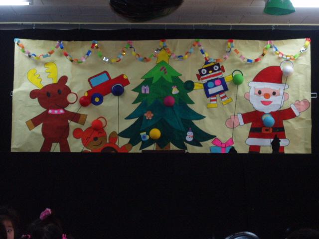 クリスマス会_e0148419_16161720.jpg