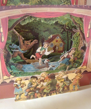 The Children\'s Theatre: 飛び出す絵本_b0087556_23223216.jpg