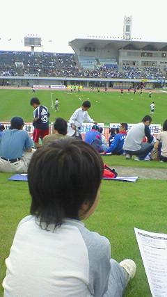 徳島 観戦_d0189675_825539.jpg