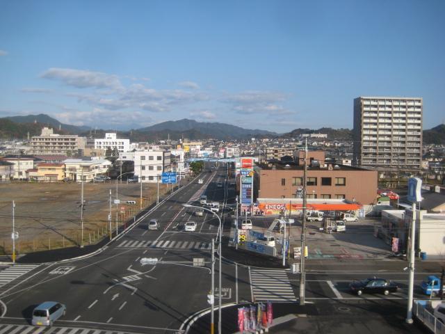 高所作業車からの風景_b0152079_1825124.jpg