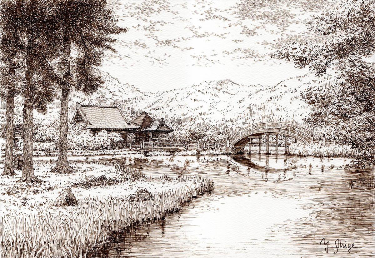 <138> 金沢八景の称名寺_f0176500_15375393.jpg