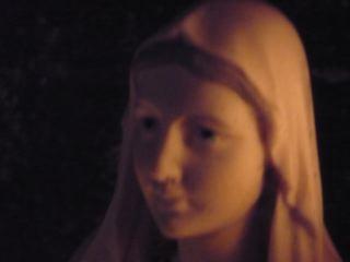 少女のようなマリアさま_c0203401_19541918.jpg