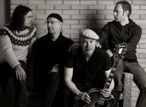 Håvard Stubø Quartet (ホーヴァール・ステューべ・カルテット)日本公演_e0081206_2213655.jpg