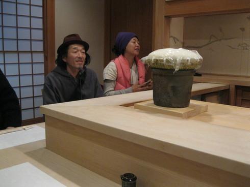 「豆腐屋 かわ島」へ~~_a0125419_10413099.jpg