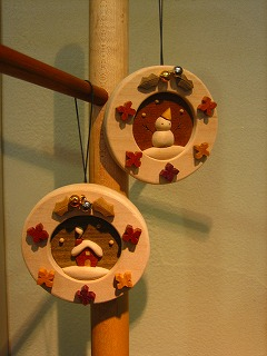 木の温もり、やさしい思い、クリスマス。^^_b0100229_14201957.jpg