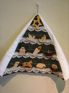 木の温もり、やさしい思い、クリスマス。^^_b0100229_1421359.jpg