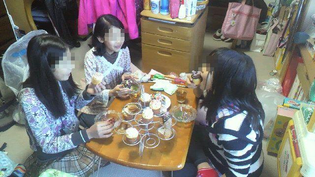 お菓子の家 2010(^^)v_a0113430_17573837.jpg